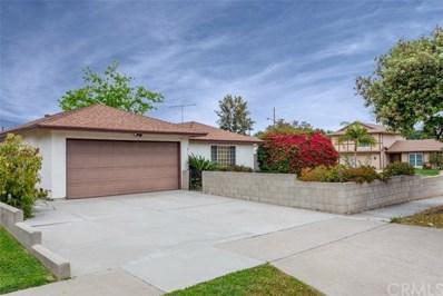 1013 Huggins Avenue, Placentia, CA 92870 - MLS#: PW19125099