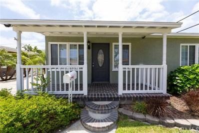 5712 E Huntdale Street, Long Beach, CA 90808 - #: PW19125307