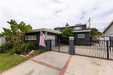 3675 Palo Verde Avenue, Long Beach, CA 90808 - MLS#: PW19125360