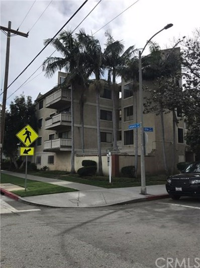 2332 E 17th Street UNIT 215, Long Beach, CA 90804 - MLS#: PW19125501