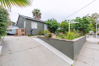 1326 W Chandler Street, Wilmington, CA 90744 - MLS#: PW19125790