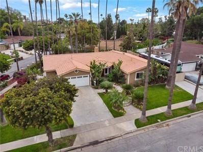 450 W Valley View Drive, Fullerton, CA 92835 - MLS#: PW19125901