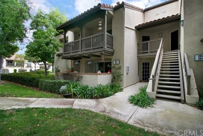 128 S Cross Creek Road UNIT J, Orange, CA 92869 - MLS#: PW19125912
