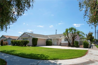 2960 W Bridgeport Avenue, Anaheim, CA 92804 - MLS#: PW19125994