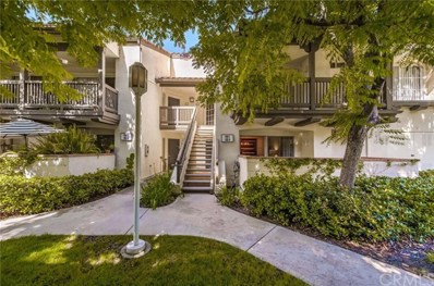 160 N Mine Canyon Road UNIT D, Orange, CA 92869 - MLS#: PW19126066