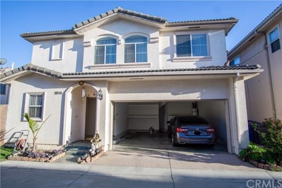 1814 Junipero Avenue, Signal Hill, CA 90755 - MLS#: PW19126080