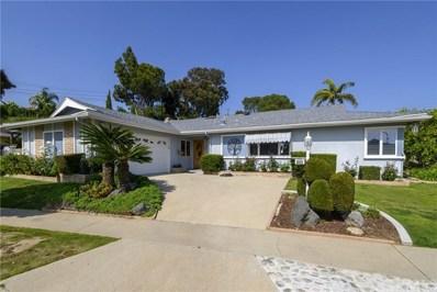 900 Shelburne Street, La Habra, CA 90631 - MLS#: PW19126117