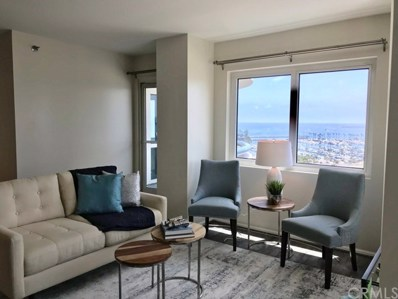 525 E Seaside Way UNIT 1504, Long Beach, CA 90802 - MLS#: PW19126222