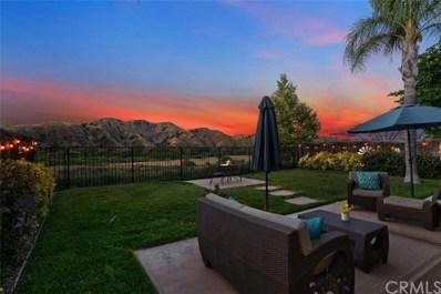 4708 Golden Ridge Drive, Corona, CA 92880 - MLS#: PW19126422