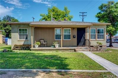 13287 Helmer Drive, Whittier, CA 90602 - MLS#: PW19126625