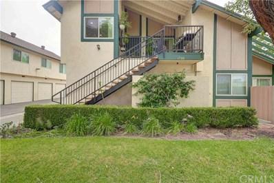 1700 N Willow Woods Drive UNIT B, Anaheim, CA 92807 - MLS#: PW19126690