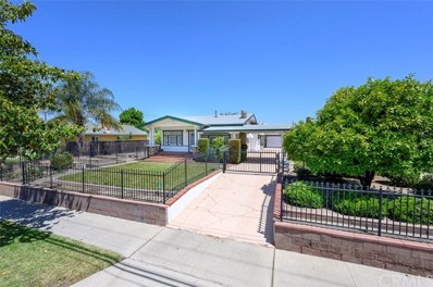 2327 E South Street, Anaheim, CA 92806 - MLS#: PW19126855