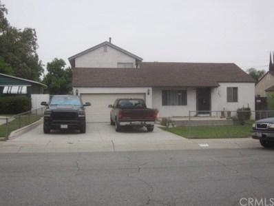 724 N Holmes Avenue, Ontario, CA 91764 - MLS#: PW19127007