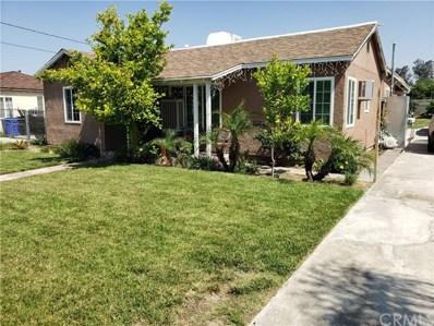 14866 Rosemary, Fontana, CA 92335 - MLS#: PW19127023