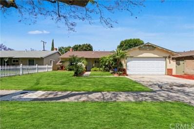 1537 E Stafford Street, Santa Ana, CA 92701 - MLS#: PW19127158