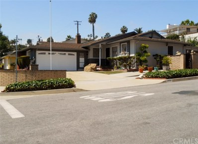 28707 N Enrose Avenue, Rancho Palos Verdes, CA 90275 - MLS#: PW19127169