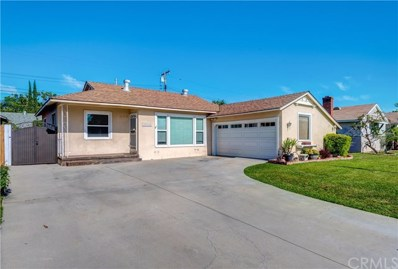 10546 Bluefield Avenue, Whittier, CA 90604 - MLS#: PW19127309