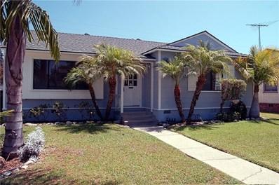 4258 Iroquois Avenue, Lakewood, CA 90713 - MLS#: PW19127368