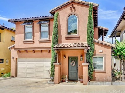 401 Monrovista Avenue UNIT B, Monrovia, CA 91016 - MLS#: PW19127666