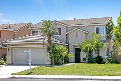 7458 Tucson Lane, Fontana, CA 92336 - MLS#: PW19127679