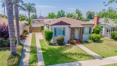 534 W 31st Street, Long Beach, CA 90806 - MLS#: PW19127718