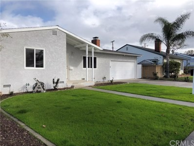 511 W Knepp Avenue, Fullerton, CA 92832 - MLS#: PW19127737