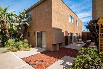 22730 Figueroa Street UNIT 30, Carson, CA 90745 - MLS#: PW19127870