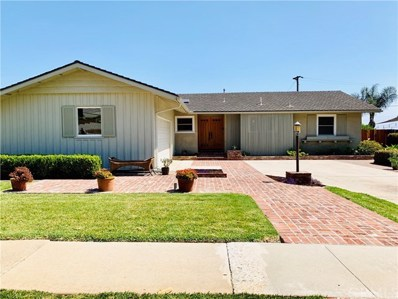 350 Terry Way, La Habra, CA 90631 - MLS#: PW19128030