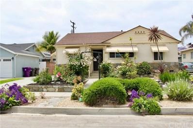 6554 E Brittain Street, Long Beach, CA 90808 - MLS#: PW19128120