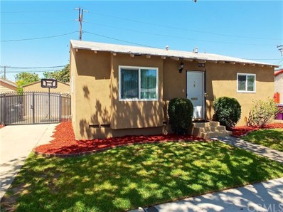 1833 Oregon Avenue, Long Beach, CA 90806 - MLS#: PW19128141
