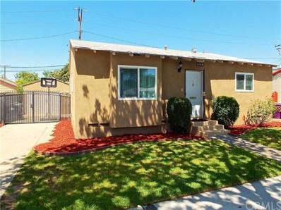 1833 Oregon Avenue, Long Beach, CA 90806 - MLS#: PW19128141