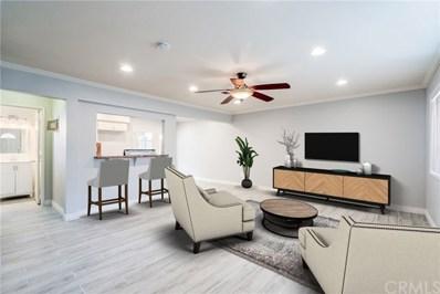 630 S Knott Avenue S UNIT 50, Anaheim, CA 92804 - MLS#: PW19128216