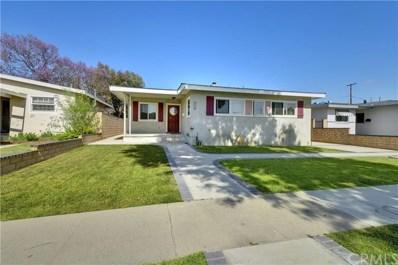 3460 Gondar Avenue, Long Beach, CA 90808 - MLS#: PW19128458