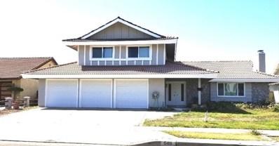 548 E Meadowbrook Avenue, Orange, CA 92865 - MLS#: PW19128740
