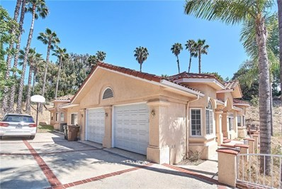1350 Kashlan Road, La Habra Heights, CA 90631 - MLS#: PW19128741