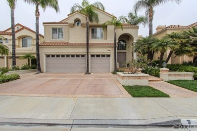 9 Altezza Drive, Mission Viejo, CA 92692 - MLS#: PW19128814