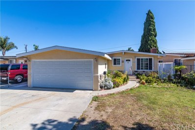 160 W Jay Street, Carson, CA 90745 - MLS#: PW19128873