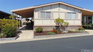 1345 Harbor Lake Avenue UNIT 25, Brea, CA 92821 - MLS#: PW19128969