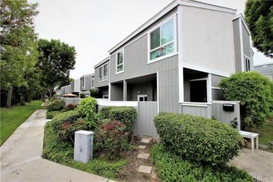 2600 W Segerstrom Avenue UNIT D, Santa Ana, CA 92704 - MLS#: PW19129271
