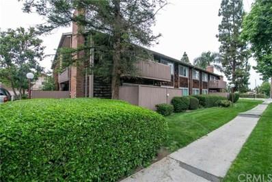 1024 Cabrillo Park Drive UNIT H, Santa Ana, CA 92701 - MLS#: PW19129303