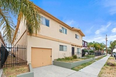 1871 Chestnut Avenue, Long Beach, CA 90806 - MLS#: PW19129351