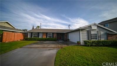 3136 E Jackson Avenue, Orange, CA 92867 - MLS#: PW19129370