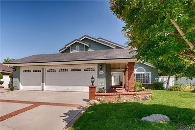 957 Finnell Way, Placentia, CA 92870 - MLS#: PW19129689