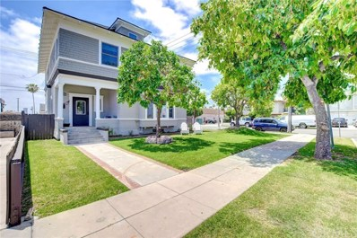 601 S Claudina Street, Anaheim, CA 92805 - MLS#: PW19129725