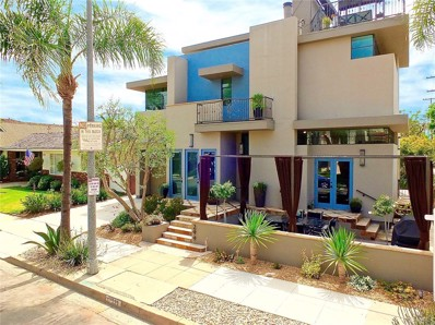 299 Saint Joseph Avenue, Long Beach, CA 90803 - MLS#: PW19129744