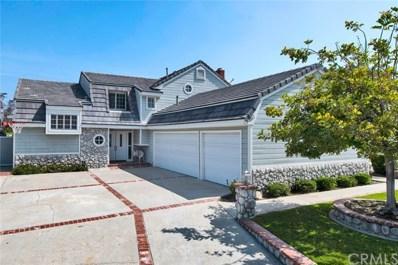 5261 E Fairlee Court, Anaheim Hills, CA 92807 - MLS#: PW19129855