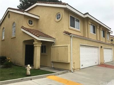11447 Excelsior Drive UNIT 1\/2, Norwalk, CA 90650 - MLS#: PW19129877