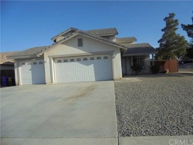 10805 Dove Lane, Adelanto, CA 92301 - MLS#: PW19129908