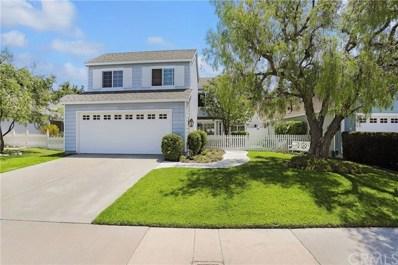 21972 Tobarra, Mission Viejo, CA 92692 - MLS#: PW19130164