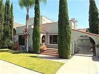 294 Temple Avenue, Long Beach, CA 90803 - MLS#: PW19130183